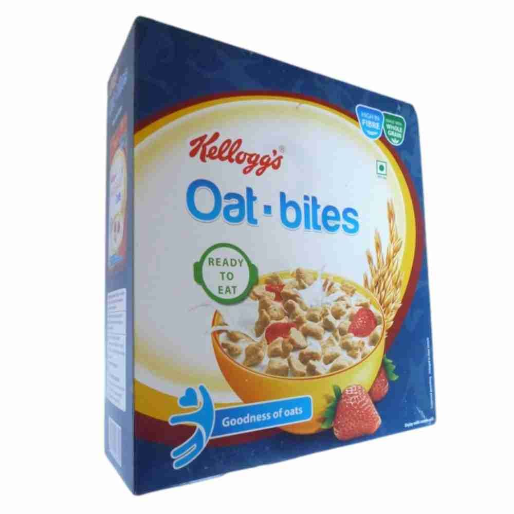Picture of Kelloggs Oat Bites 450gm