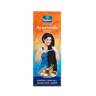 Picture of Parachute Advansed Ayurvedic Hair Oil 45ml