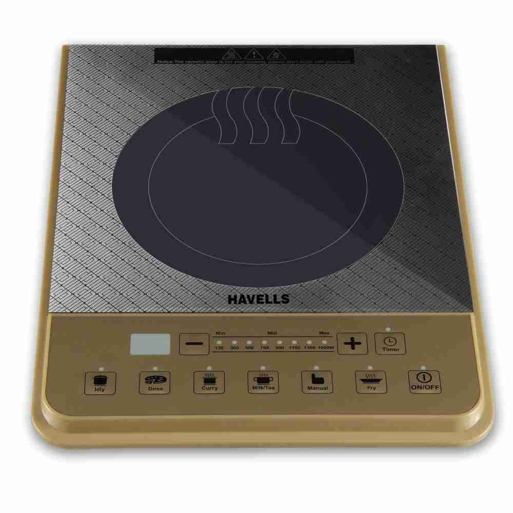 Picture of Havells I Cook Induction Cooker