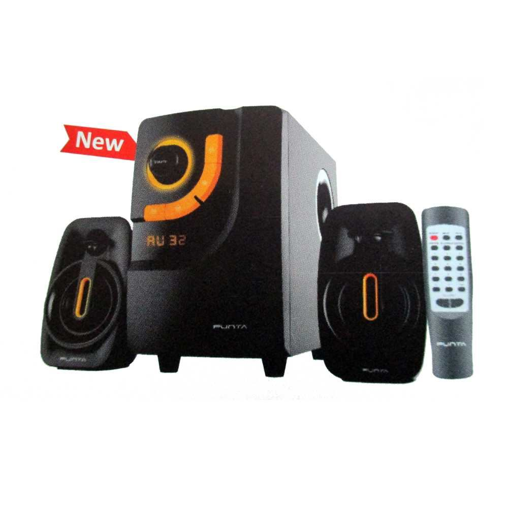 Picture of Punta Home Theater System P3220BU