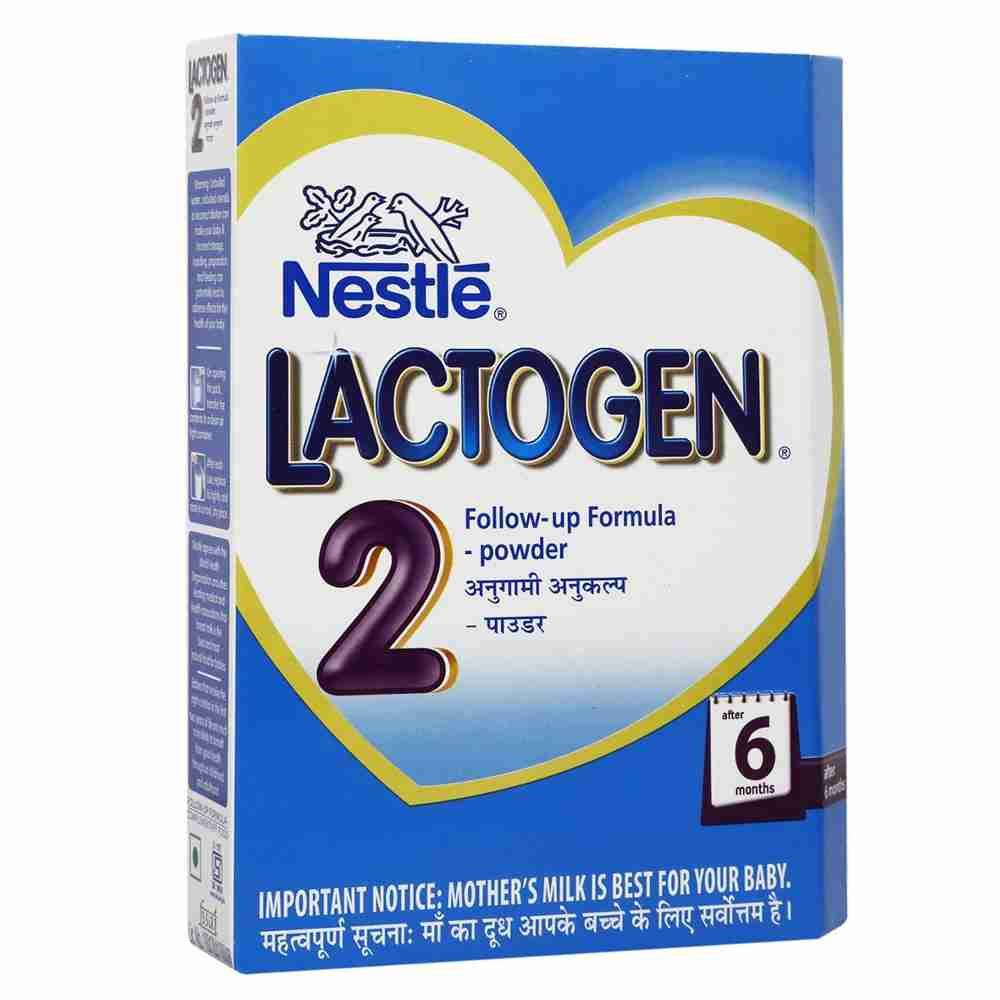Picture of Nestle Lactogen 2