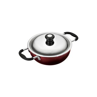 Picture of Butterfly Classic RB Deep Fry Pan (Kadai) 250mm (Non-stick)