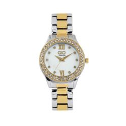 Gio Collection Analog Women's Watch FG2002-11