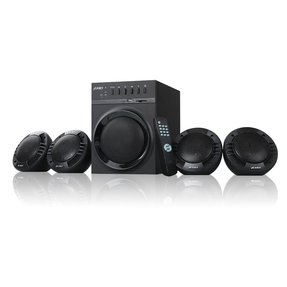 Picture of F & D 4.1 Speaker F1200U