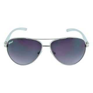 Picture of Polo House USA  Men's Sunglasses  Silver Grey (RoyAlu5002silgrey)
