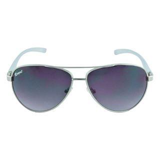 Picture of Polo House USA  Men's Sunglasses  Silver Grey (RoyAlu5002silgrey)