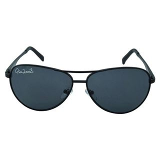 Picture of Polo House USA Men's Sunglasses Black(RicaLew1071blblack)