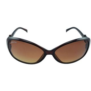 Picture of Polo House USA Women's Sunglasses  Brown(JuliandasW5004brown)