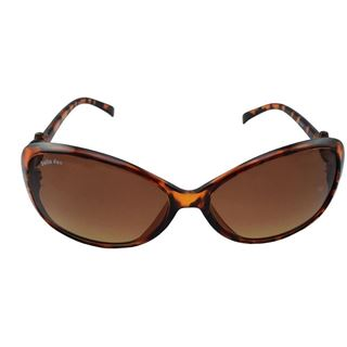Picture of Polo House USA Women's Sunglasses  Light Brown(JuliandasW5004trbrown)