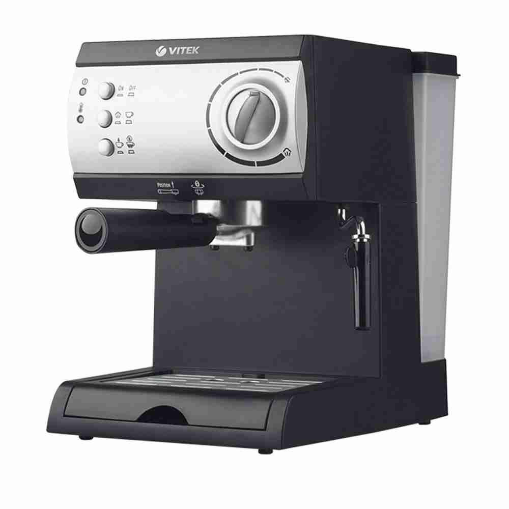 Picture of Vitek Espresso / Cappuccino VT-1511 BK-I