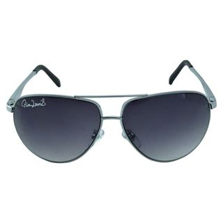 Picture of Polo House USA Men's Sunglasses Silver Grey(RicaLew1072silgrey)