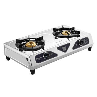 Picture of Butterfly LPG Stove (L3350A00000) 2 Burners