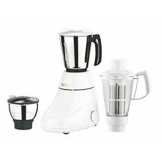 Picture of Butterfly Ivory Mixer Grinder 3Jar 600w