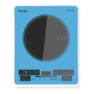 Picture of Preethi Induction Cooktops Sleek Blu IC -119
