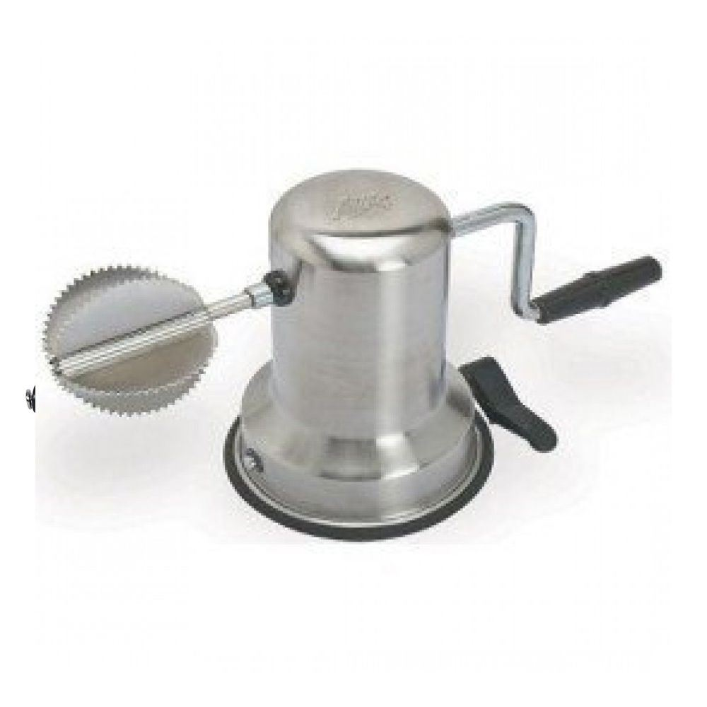 Picture of Anjali Coconut Scrapper Aristo Stainless Steel