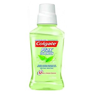 Picture of Colgate Plax Fresh Tea Mouthwash 250ml