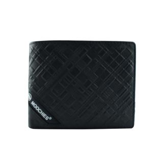 Picture of Moochies Leather Men's Wallets (emzmocgw310black)