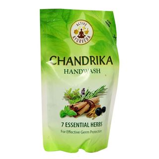 Picture of Chandrika Hand Wash 180ml Pouch