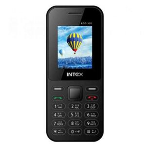 Picture of Intex Mobile  ECO 105