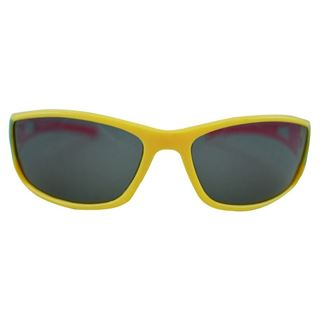 Picture of Polo House USA Kids Sunglasses Yellow (BrightB1305yellow)