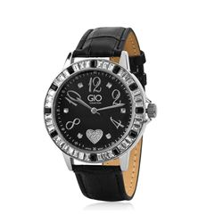 Gio Collection Analog Women's Watch P9354