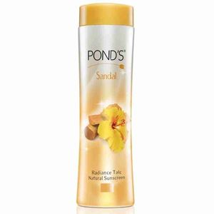 Picture of Ponds Sandal Talc 100gm