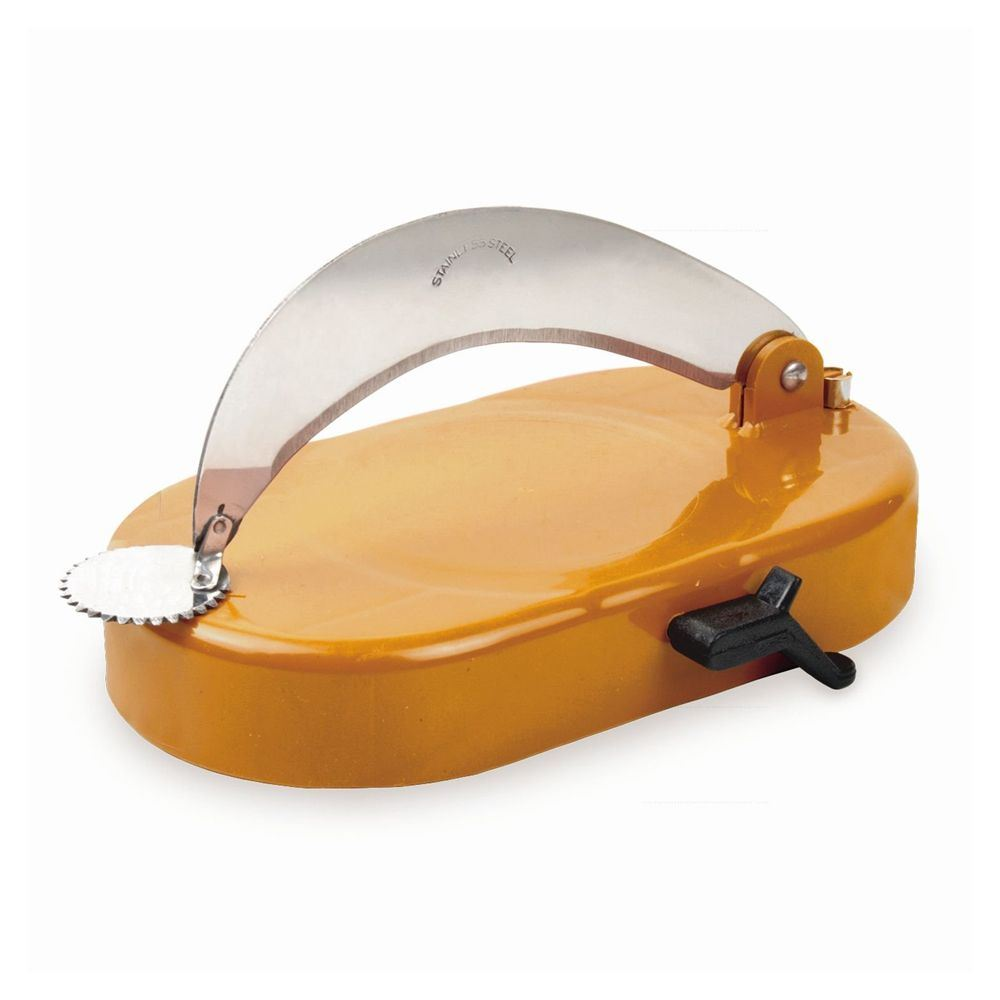 Picture of Anjali Vili Deluxe Stainless Steel Vacumebase Vegetable Cutter