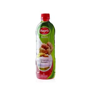 Picture of Mapro Ginger Ale Squash 700ml