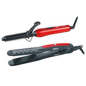 Picture of Inalsa Hair Curler Stylo 25w