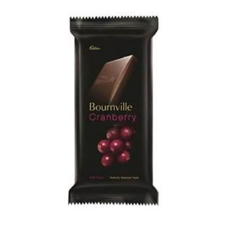 Picture of Bournville Cadbury Cranberry 80gm
