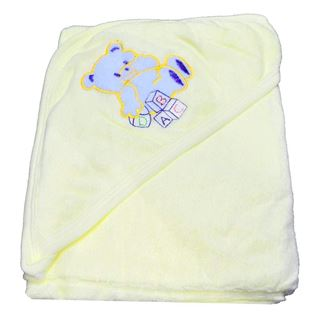 Picture of Mama & Bebe's Infant / New Born Cotton Towel