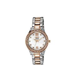 Gio Collection Analog Women's Watch FG2001-22