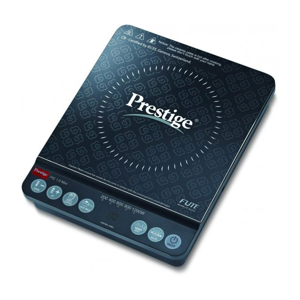 Picture of Prestige Induction Cook-Tops Pic 1.0 Mini