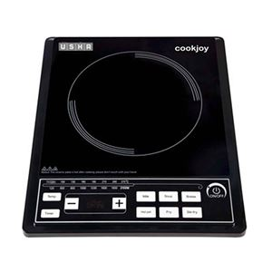 Picture of Usha Cooking Induction Cooker C  2106S T