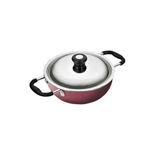 Picture of Butterfly Classic RB Deep Fry Pan (Kadai) 200mm (Non-stick)