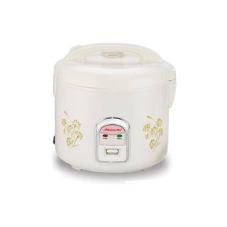 Picture of Butterfly Bloom Electric Rice Cooker 1.8 Ltr