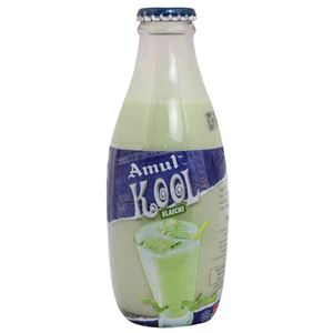 Picture of Amul Kool Elaichi 200ml