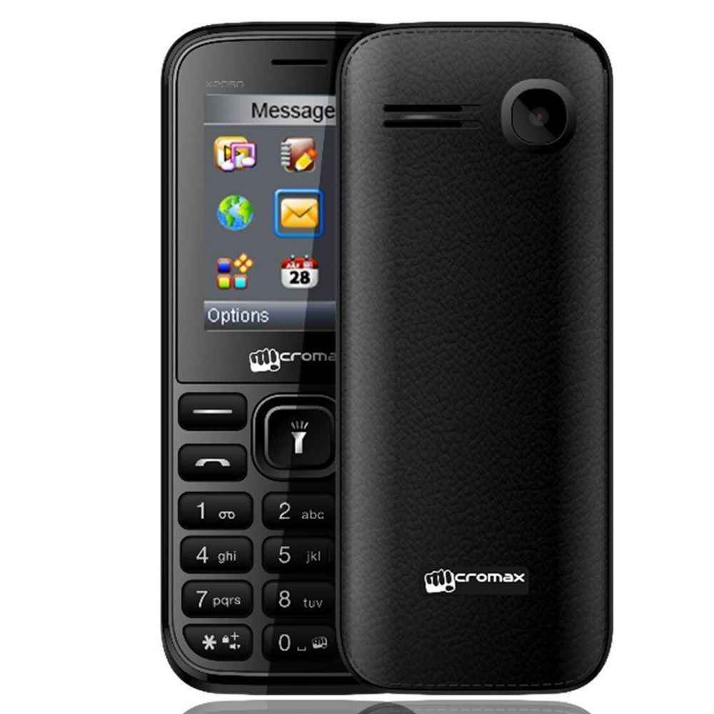 Picture of Micromax X2050 Mobile