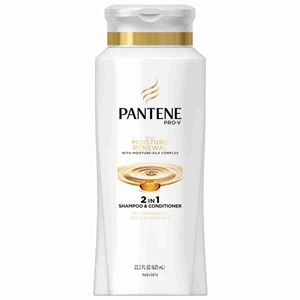 Picture of Pantene Shampoo