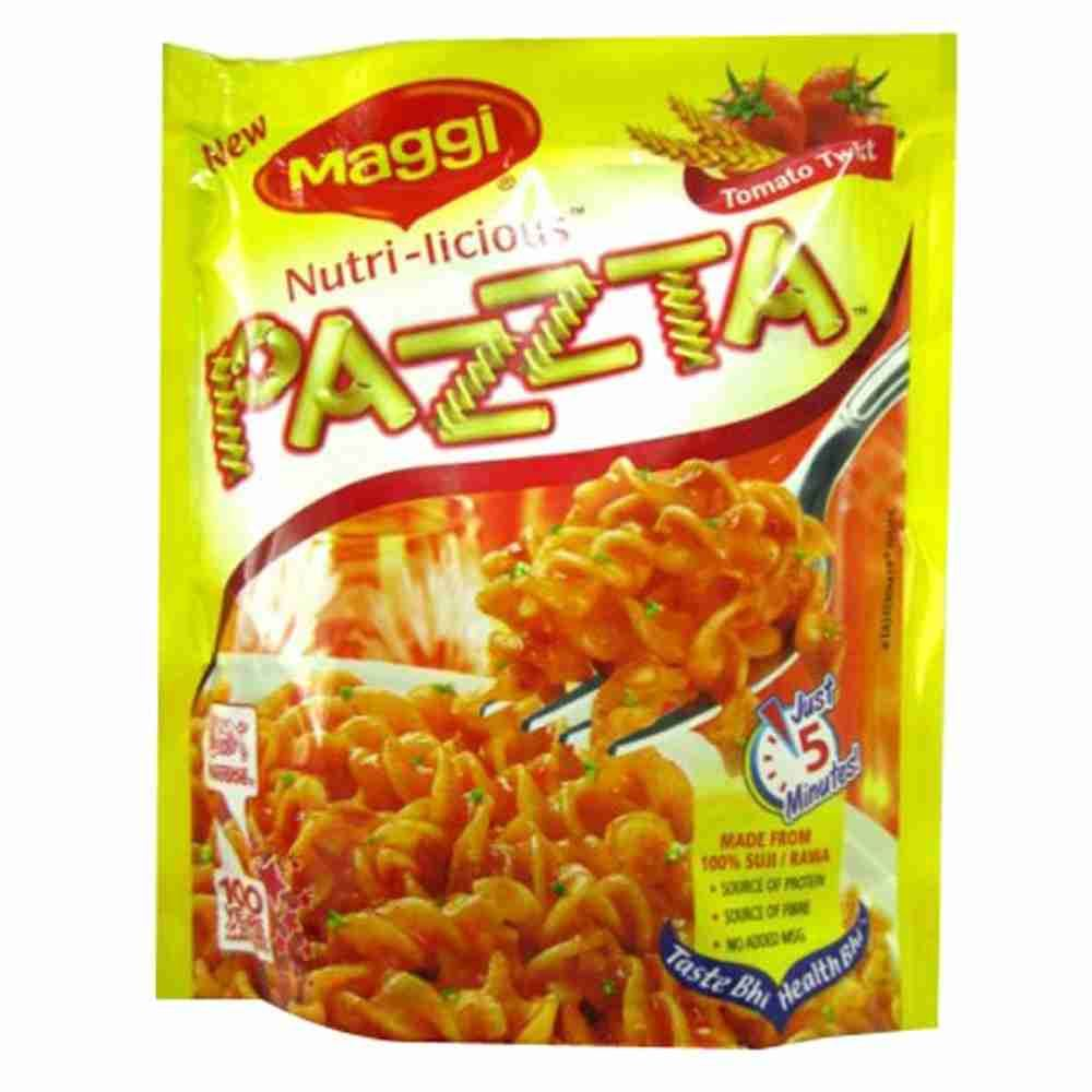 Picture of Maggi Pazzta Tomato Twist 64gm