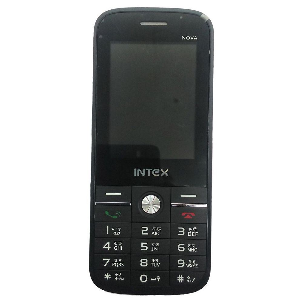 Picture of Intex Nova Mobile