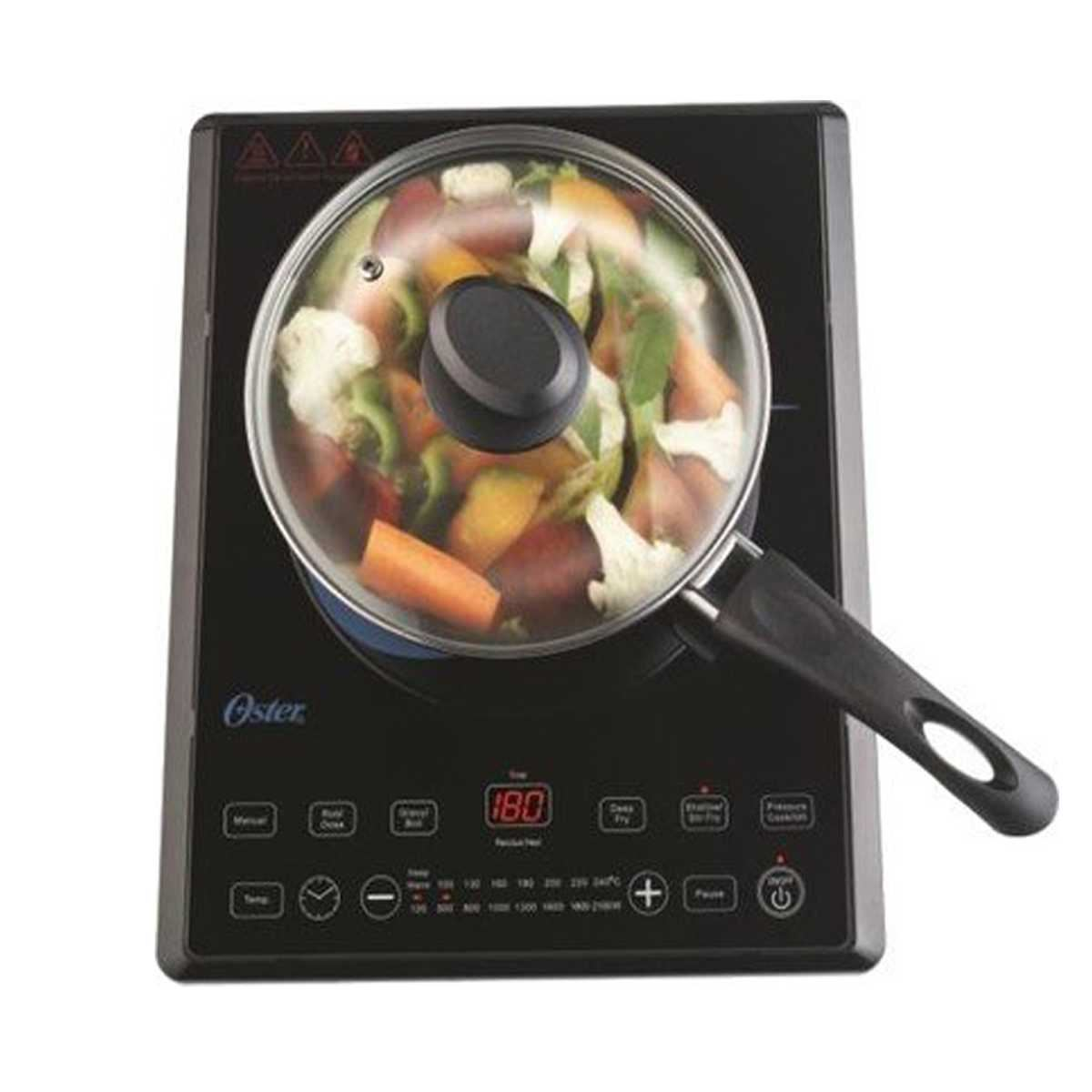 Picture of Oster Induction Cooker CKSTIC1112-449