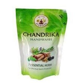 Picture of Chandrika Handwash Pouch 180ml