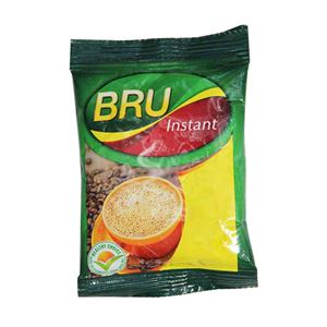 Picture of Bru Coffee Pouch 200gm