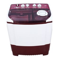 LG Washing Machine P7225R3FA