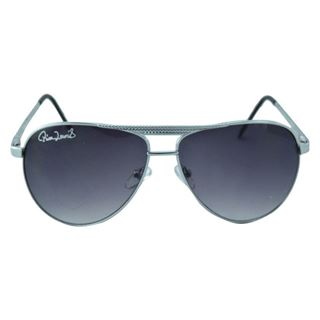 Picture of Polo House USA Men's Sunglasses Silver Grey(RicaLew1073silgrey)