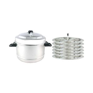 Picture of Meet Idli Cooker 6 Plates