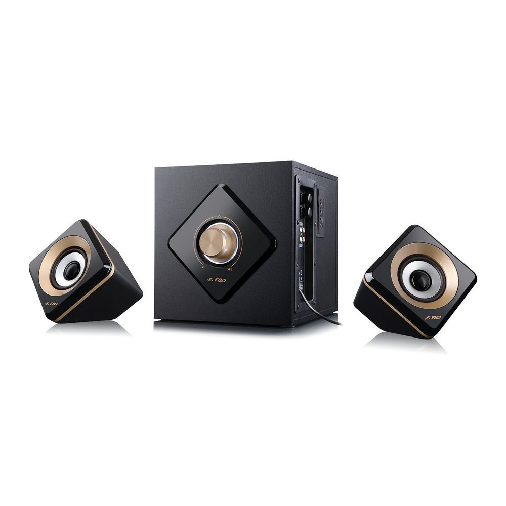 Picture of F & D 2.1 Speaker W 330X