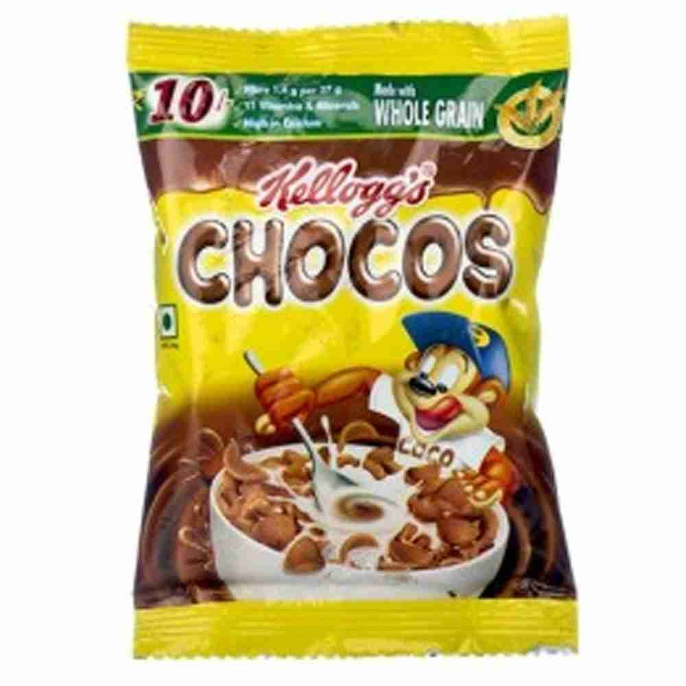 Picture of Kelloggs Choco`S K Pack 27gm