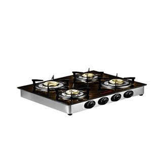 Picture of Butterfly Reflection AI LPG Stove-SPL Edition Flame 4 Burner